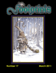 Issue: Footprints (Issue 17 - Mar 2011)