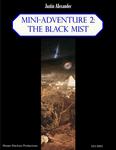 RPG Item: The Black Mist