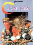 Video Game: Contra