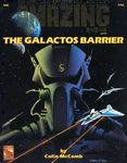 RPG Item: AM5: The Galactos Barrier