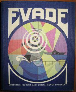 Evade Cover Artwork