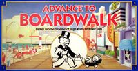 Board Game: Advance to Boardwalk