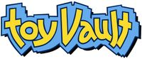 Board Game Publisher: Toy Vault, Inc.
