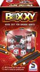 Board Game: Boxxy