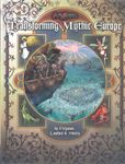 RPG Item: Transforming Mythic Europe