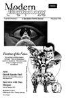 Issue: Modern Mythology (Volume 1, Number 2 - May/Jun 1993)