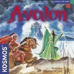 Board Game: Avalon