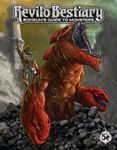 RPG Item: Revilo Bestiary: Boheum's Guide to Monsters