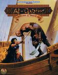 RPG Item: Corsairs of the Great Sea