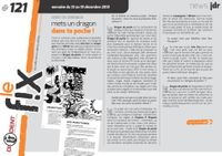 Issue: Le Fix (Issue 121 - Dec 2013)