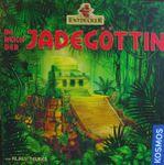 Board Game: Im Reich der Jadegöttin