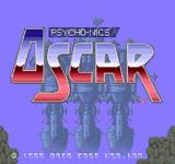 Video Game: Oscar Psycho-Nics
