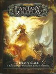 RPG Item: Hero's Call