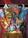 RPG Item: Amazing Adventures 5E
