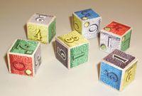 Board Game: Lost Dice