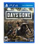Video Game: Days Gone