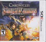 Video Game: Samurai Warriors: Chronicles