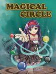 Board Game: Magical Circle