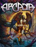 Issue: Arcadia (Issue 1 - Jan 2021)