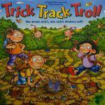 Board Game: Trick Track Troll