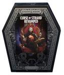 RPG Item: Curse of Strahd Revamped