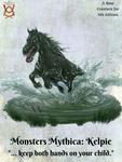 RPG Item: Monsters Mythica: Kelpie