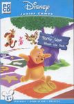 Video Game: Party Time with Winnie the Pooh