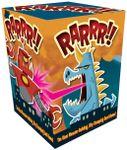 Board Game: RARRR!!