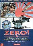 Board Game: Zero!