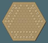 Board Game: Kokusai Sannin Shogi