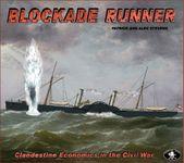 Board Game: Blockade Runner