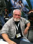 Board Game Designer: Larry Elmore