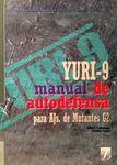 RPG Item: Yuri-9: Manual de autodefensa para AJs. de Mutantes G2