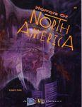 RPG Item: Horrors of North America