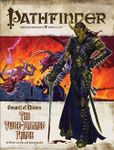 RPG Item: Pathfinder #030: The Twice-Damned Prince