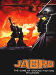 Board Game: Mobile Suit Gundam: Jabro