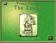 RPG Item: Primal Heroes: The Savage