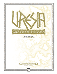 RPG Item: Uresia: Grave of Heaven, All-Systems Library