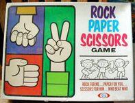 Board Game: Rock Paper Scissors