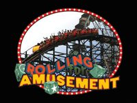 Board Game: Rolling for Amusement