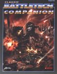 RPG Item: Classic Battletech Companion