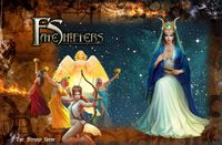 Board Game: FateShifters
