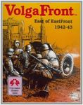 Board Game: VolgaFront: East of EastFront 1942-43