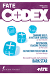Issue: Fate Codex (Vol 1, Issue 2 - Mar 2014)