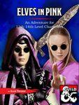 RPG Item: Elves in Pink