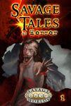 RPG Item: Savage Tales of Horror: Volume 1