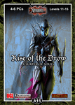 RPG Item: A15: Rise of the Drow, Part 3: Usurper of Souls