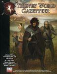 RPG Item: Thieves' World Gazetteer