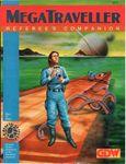 RPG Item: MegaTraveller: Referee's Companion
