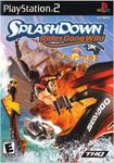 Video Game: Splashdown: Rides Gone Wild